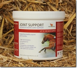Glucosamine, MSM, Chondroïtine - JOINT SUPPORT