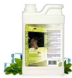 Cleaner Box Citronnelle 1L