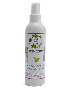 DERMI'CALM  spray 250 ml
