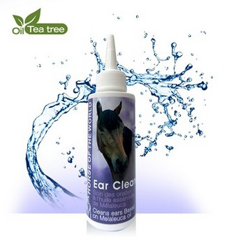 Ear Cleaner Pearl 125 ml