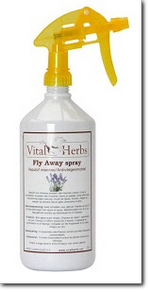 FLY AWAY SPRAY Anti-insectes